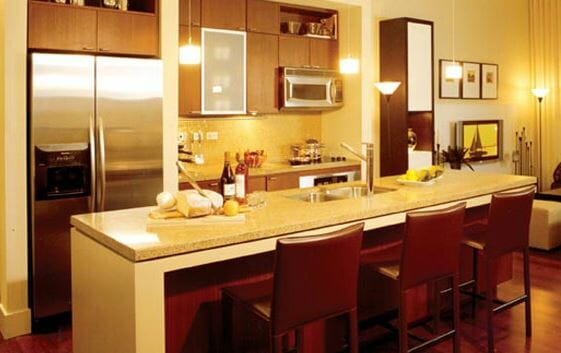 Furnished Apartments in Tampa at 912 Channelside Drive ...
